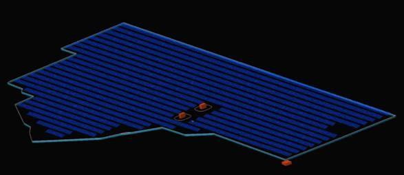 Project Update – 5MW Solar Farm