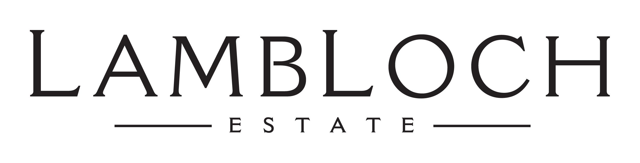 Lambloch Estate