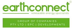 earthconnect Pty Ltd